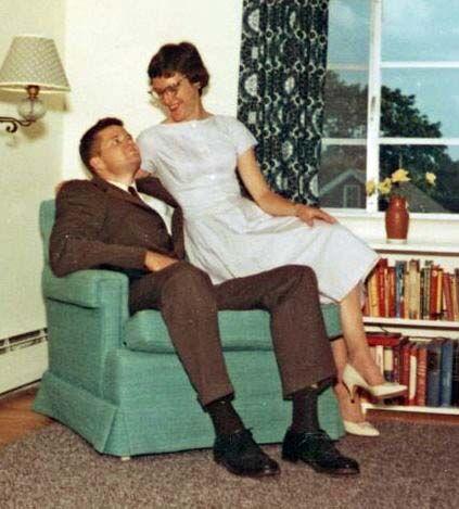 Daniel and Ann Swift