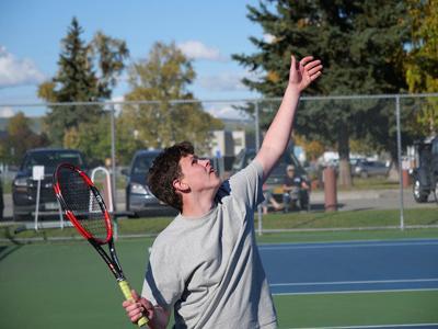 Hutch Tennis
