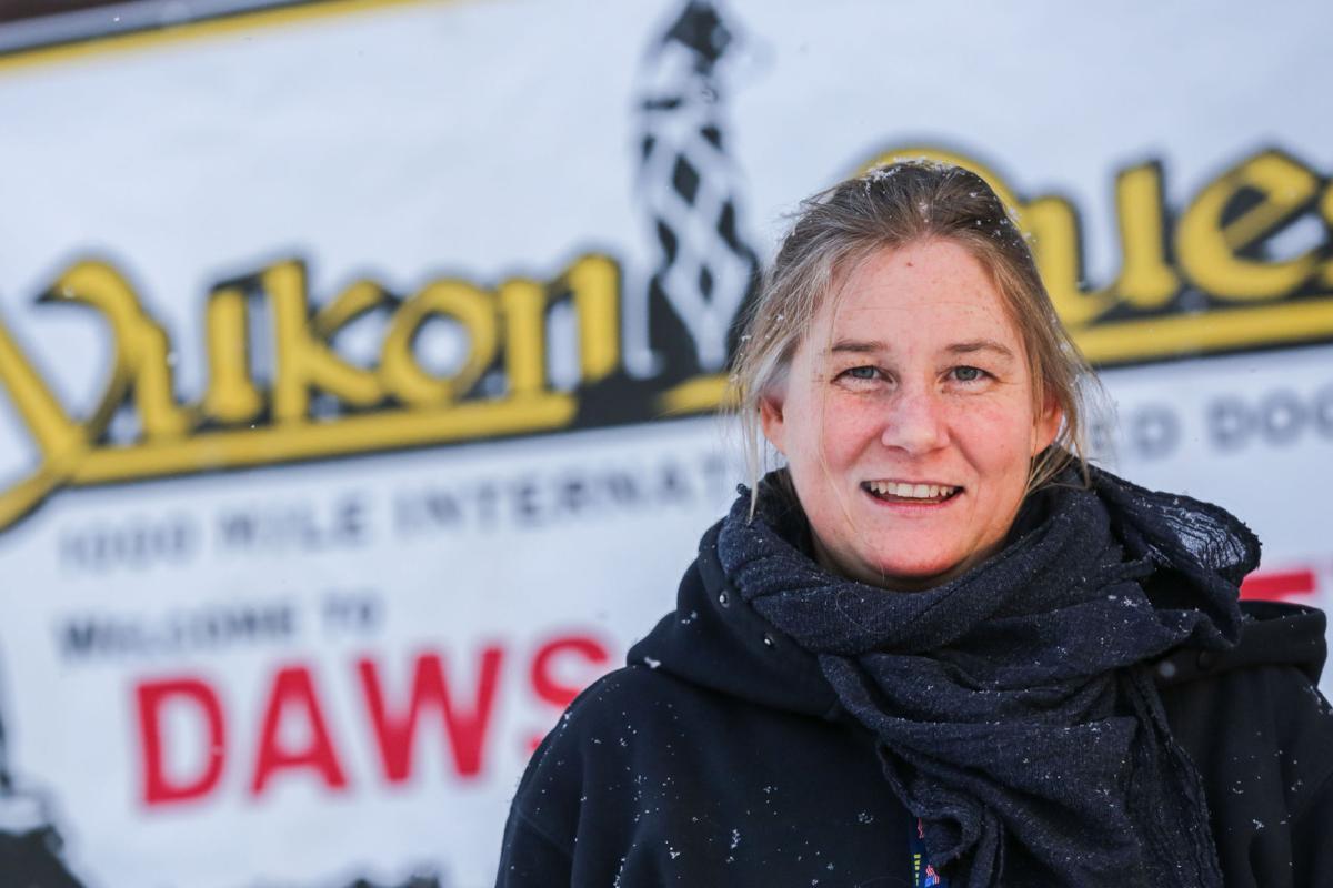 2019 Yukon Quest - Dawson City