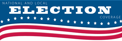 2019 Election logo