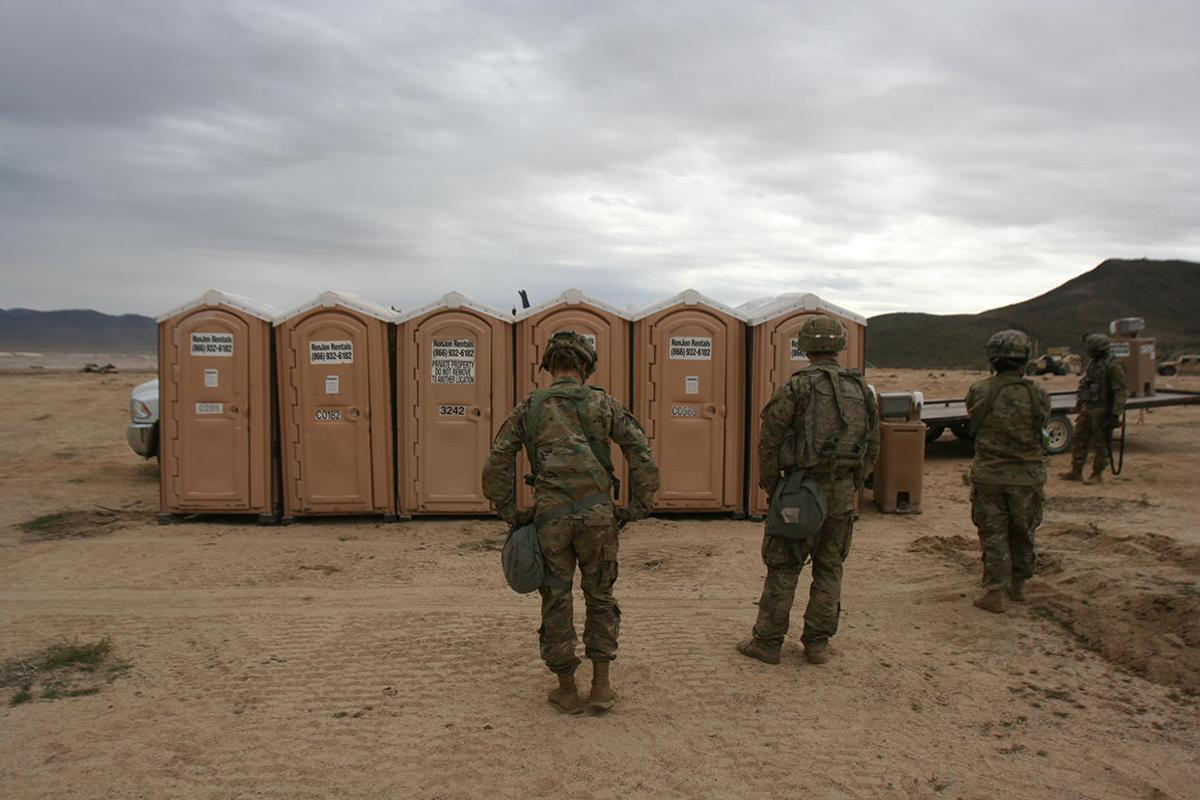 Stryker Brigade