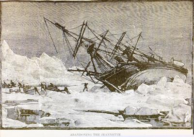 Whaling Boat
