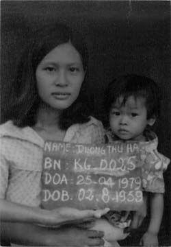 Linda Thai