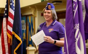 UAF recognized as Purple Heart campus