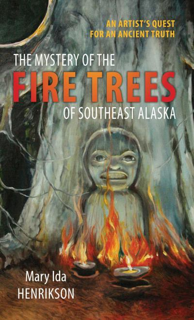 The burning mystery of Southeast Alaska's fire trees