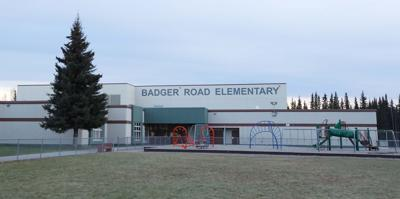 Badger Road Elementary School Name Public Meeting