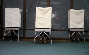 Fairbanks voters were drawn to a 'steady hand' this year, some observers say