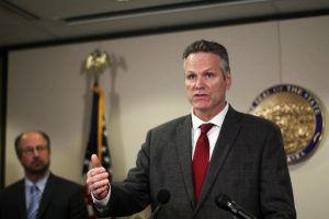 With new letter, Gov. Dunleavy stands alone in Pebble's defense