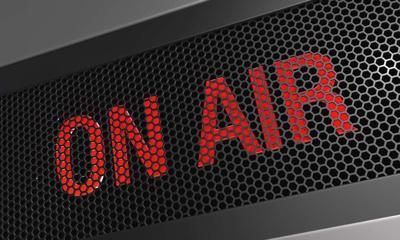 Public radio honors