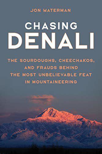 Chasing Denali Book Review