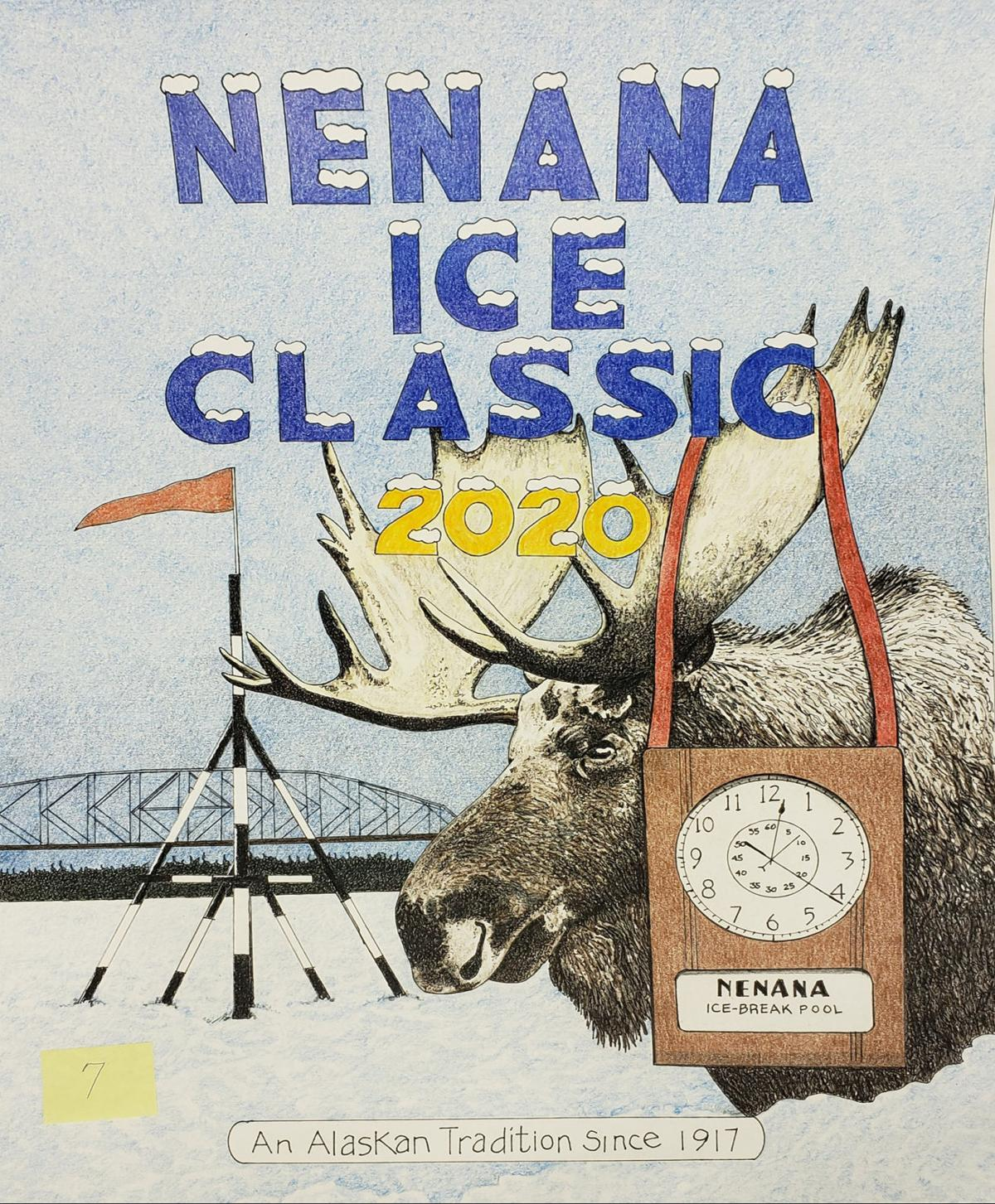 Ice Classic poster