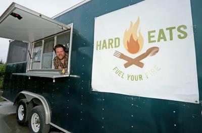 Business Spotlight: Hard Eats