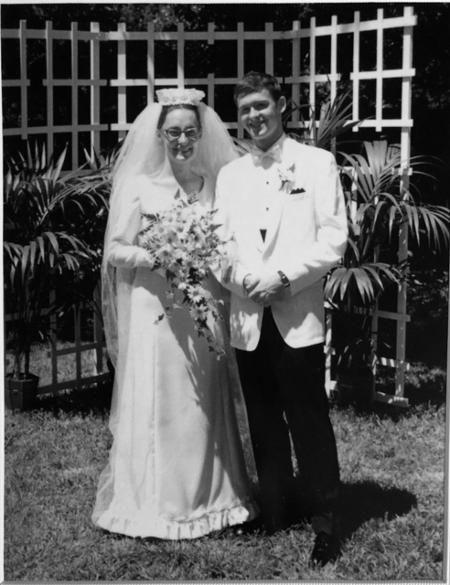 Jim and Judy Harris