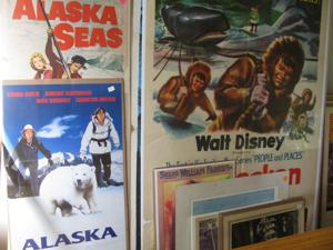 Candy Waugaman's annual Alaskana sale kicks off July 27