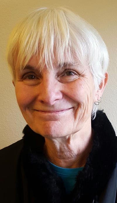 Sally Gant