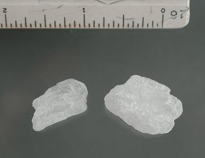 Fairbanks man sentenced to 87 months for selling meth