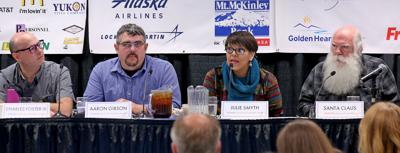 Greater Fairbanks Chamber of Commerce Candidate Forum