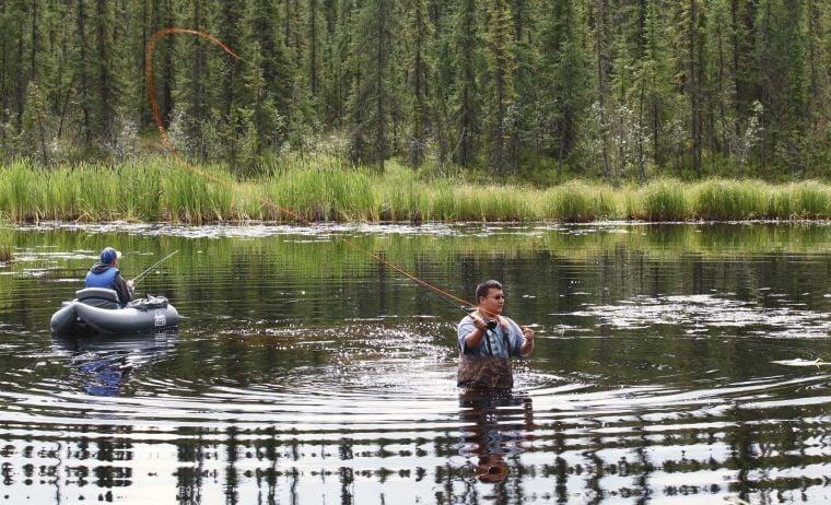 Legislator proposes raising alaska hunting fishing for Alaska fishing license