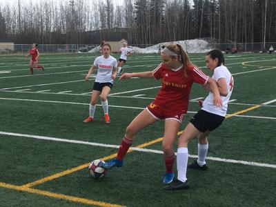 Two late goals lead West Valley past Wasilla 6-4