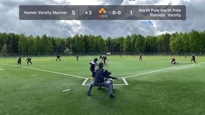 North Pole drops both games in Pool Play of DII Softball Tournament