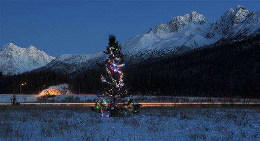 An Alaska Christmas | Featured | newsminer.com
