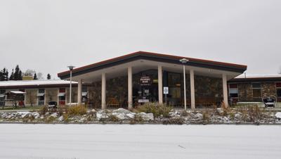 Fairbanks Pioneers' Home