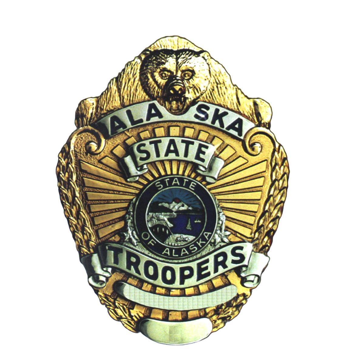 Troopers logo