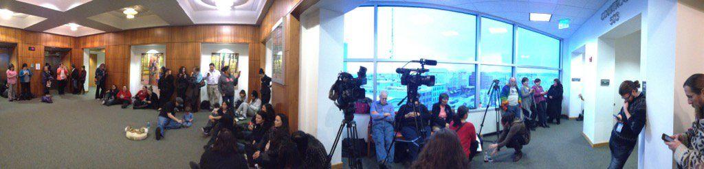 Fairbanks Four hearing