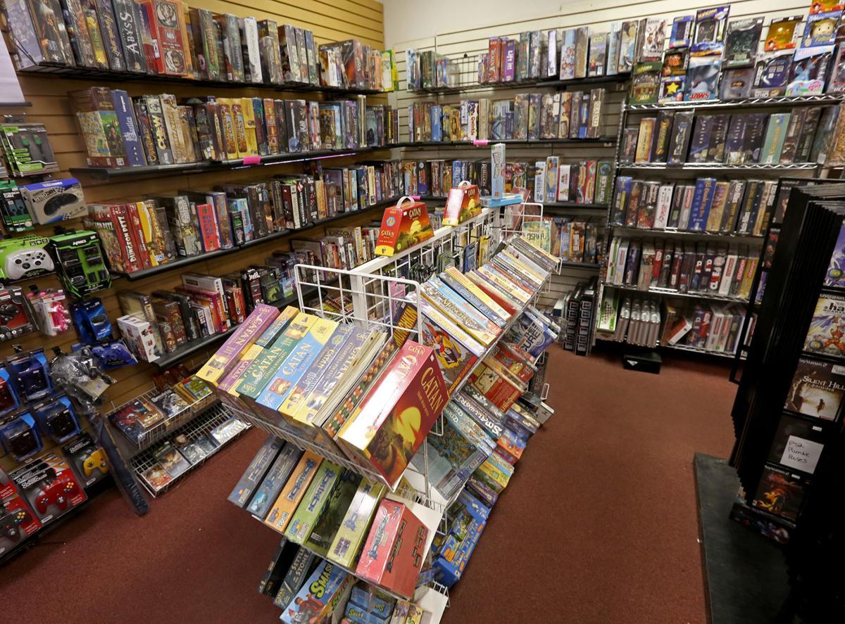 Business Spotlight: The Comic Shop