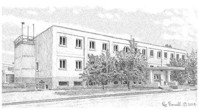 Arctic Aeromedical Laboratory