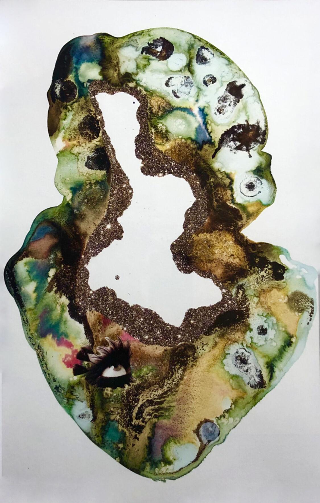 Dakota Keller artwork