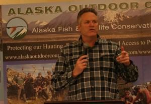 Incoming Alaska Gov. Dunleavy chooses Noorvik for inauguration