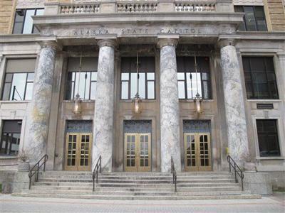 Alaska Capitol