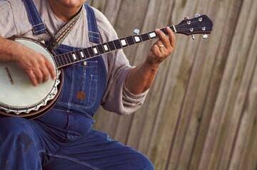 Cantwell bluegrass