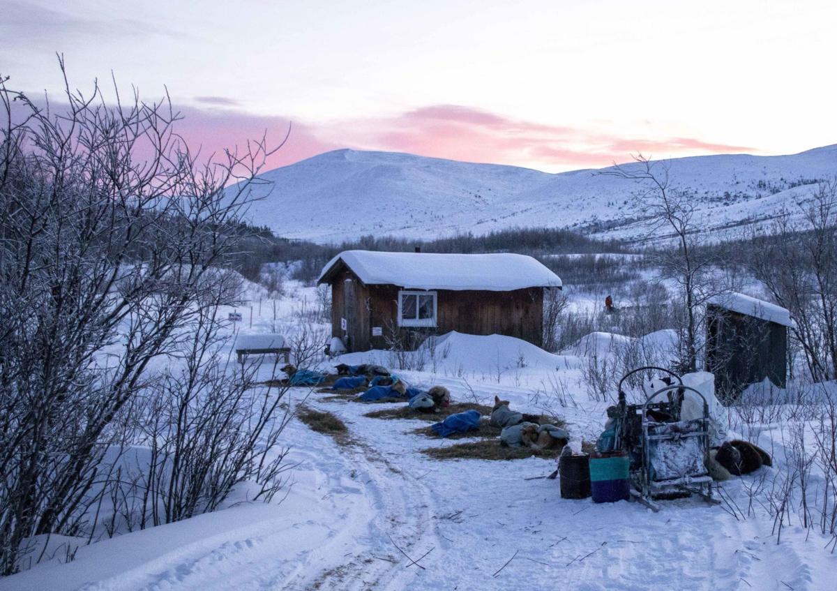 2020 Yukon Quest