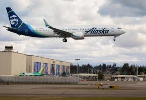 Alaska Airlines orders more Boeing 737 MAXs to replace most of its Airbus jets
