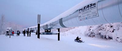 Chevron Alaska