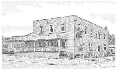 The Inlet Trading Company