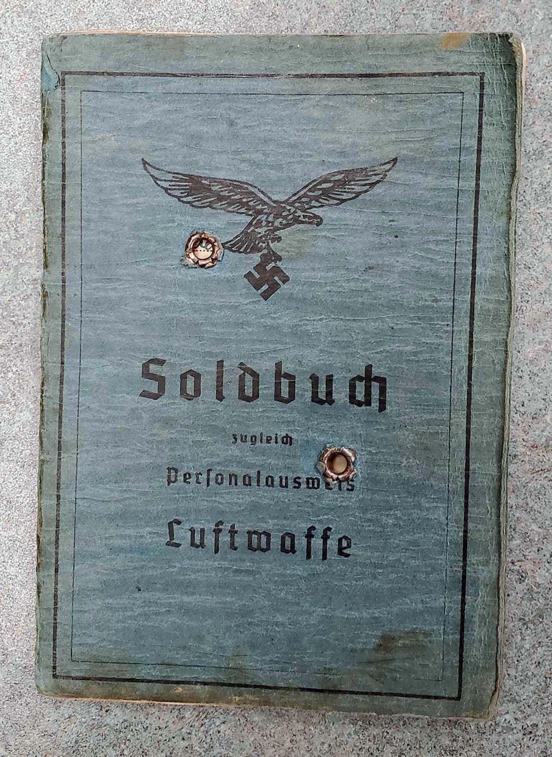 Soldbuch 2