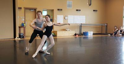 North Star Ballet