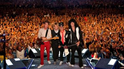 Queen Nation plans killer show at Tanana Valley State Fairgrounds
