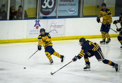 HS Hockey Tourney