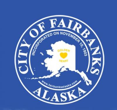 City of Fairbanks logo