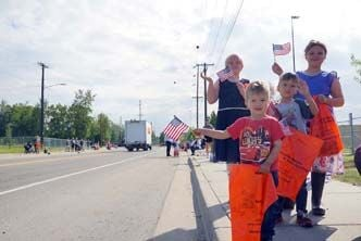 Fairbanks Independence Day Parade