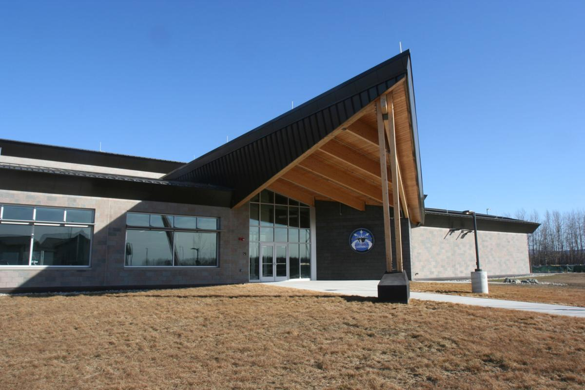 State-based firms have received majority of Eielson building
