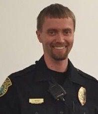 Fairbanks police Sgt. Allen Brandt