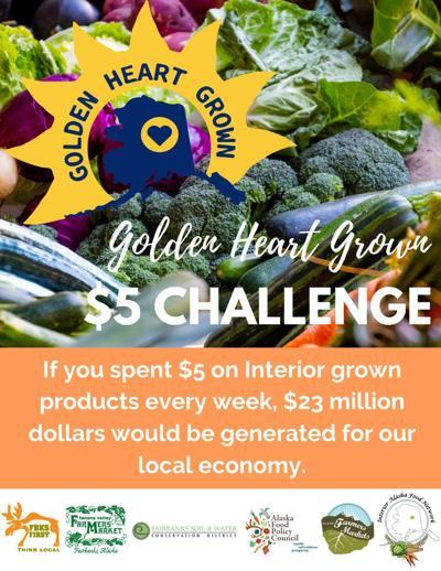$5 challenge