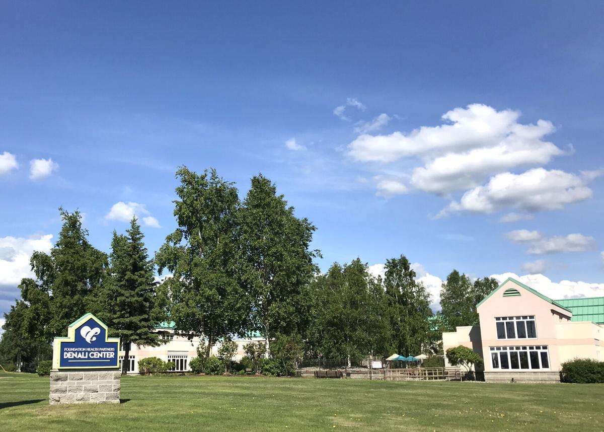 Denali Center