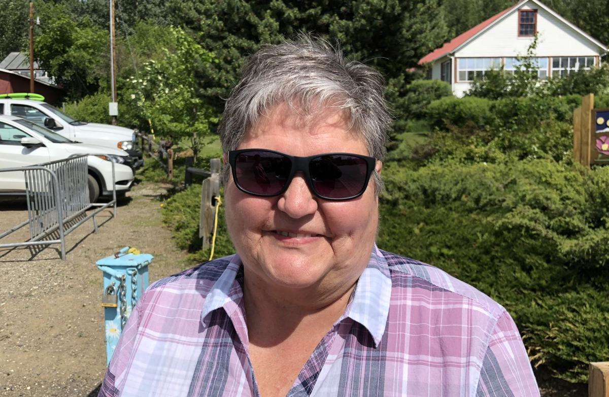 Trudi Dunham
