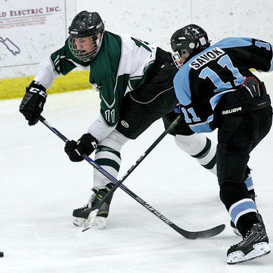 Hockey, rifle, cheerleading on Fairbanks school board chopping block